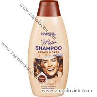 Hairwell Šampon pro poškozené a suché vlasy 500ml