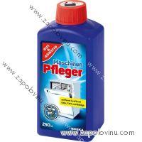 G+G Čistící prostředek na myčky nádobí 250 ml