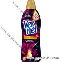 Vernel Aroma Therapie aviváž s vůní vůní pačuliového oleje a fialové orchideje, 1 l