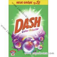 Dash Color Frische 18 pracích dávek