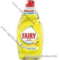 Fairy Zitrone Konzentrat na mytí nádobí - 0,5 L