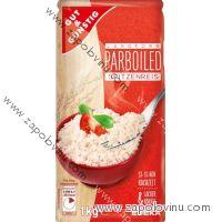 G+G Dlouhozrnná rýže Parboiled 1kg
