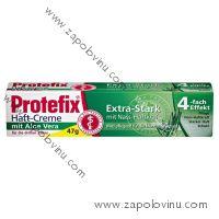 Protefix Fixační krém na zub.protézu Aloe Vera 47g