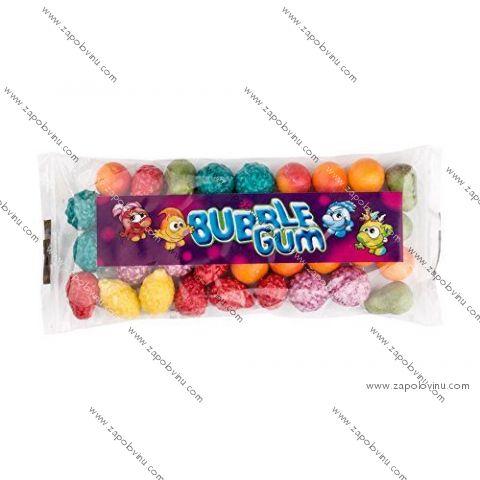 Wohlgemuth Ovocné žvýkačky 200 g