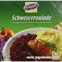 Wingert Foods vepřová roláda 480g
