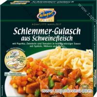 Wingert Foods Gurmánský guláš 480g