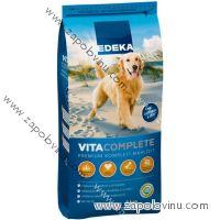 Edeka Premium VITA COMPLETE granule pro psy 3kg