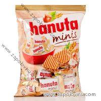 Ferrero Hanuta sušenky minis 200g