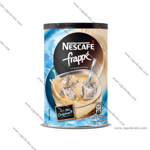 Nescafé Frappé ledová káva 275 g
