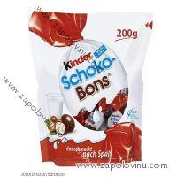 Kinder Schoko Bons 200 g