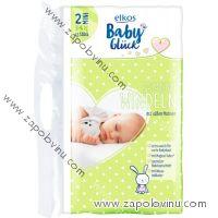 Elkos Premium dětské pleny MINI 3-6 kg 45 ks