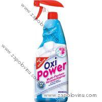 G+G Oxi Power multifunkční sprej proti flekům 750 ml