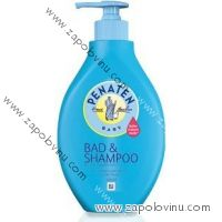 Penaten extra jemný šampon 400 ml