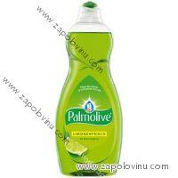 Palmolive Prostředek na mytí nádobí s vůní limetky 750 ml