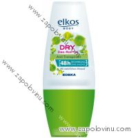Elkos Dry Deo Roll-on Anti-Transpirant 50ml