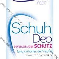 G+G Antibakteriální deodorant na obuv 200 ml