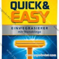 Elkos Quick + Easy jednorázová holítka 5ks
