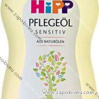 HiPP Babysanft Dětský jemný pleťový olej 200ml