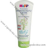 HiPP Babysanf krém na opruzeniny Sensitive 100 ml