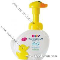 HiPP Babysanft pěna na mytí 250 ml