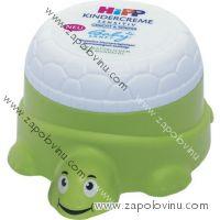 HiPP pečující krém sensitiv obličej a tělo želva 100 ml
