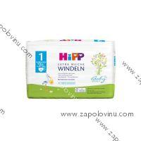 HIPP pleny 1 newborn 2-5 kg 24 ks