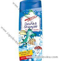 Elkos Tabaluga Dětský Sprchový gel 2v1 na tělo a vlasy 300 ml