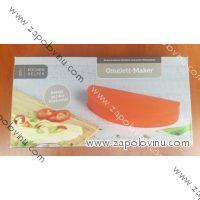 ON pouzdro na omeletu do mikrovlnné trouby