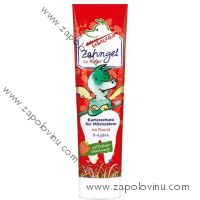 Tabaluga for Kids zubní pasta pro děti 0-6 let 100ml