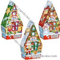 Ferrero Vánoční dům Mini Mix 79g