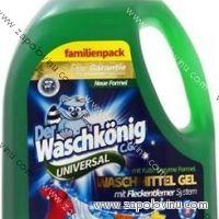 WaschKönig gel 3,305 L Universal - 110 WL