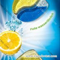 G+G Osvěžovač do myčky nádobí 2v1 s vůní citrusů 2ks