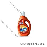 BUZZY UNIVERSAL gel 1.54L 28 PD