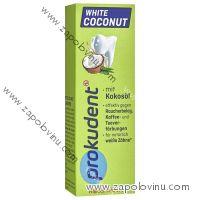 Prokudent Bělící kokosová zubní pasta 75 ml