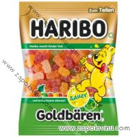 Haribo kyselí medvídci 200g