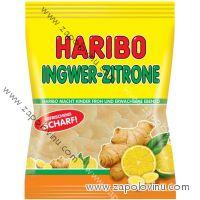 Haribo Ingwer Zitrone 175g