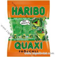 Haribo Quaxi Froeschli 200g
