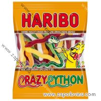 Haribo Crazy Phyton 175g