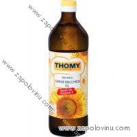 Thomy slunečnicový olej 750ml