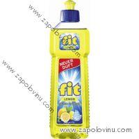 Fit prostředek na nádobí Citron 500 ml