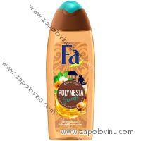 Fa Polynesia Secrets Kahuna Oil sprchový gel 250 ml