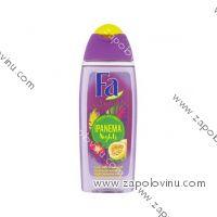 Fa sprchový gel Brazilian Vibes Ipanema Nights 250 ml