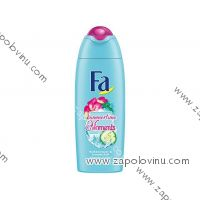 Fa Summertime Moments sprchový gel 250 ml
