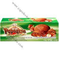 Papagena - Sušenky s lískooříškovou náplní 150 g