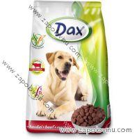 Dax granule pro psy hovězí 10kg