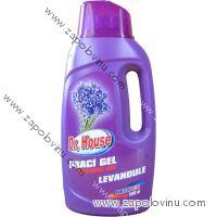Dr. House Levandule gel na praní 25 PD