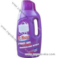 Dr. House Marseillské mýdlo gel na praní 25 PD