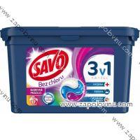 Savo Color trio kapsle na praní 17 PD