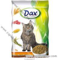 Dax Cat hovězí + zelenina 1 kg
