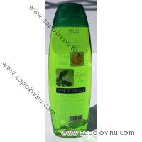 Chopa Devoré aroma 500ml, zelený čaj a mandarinka sprchový gel